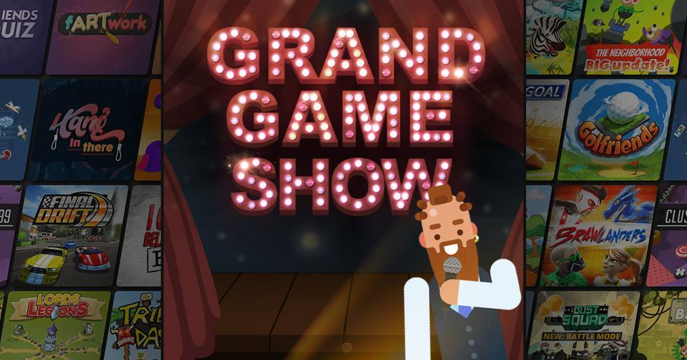Play Grand Game Show on AirConsole