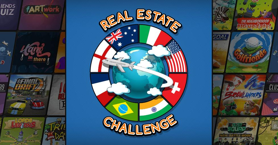 Play RealEstateChallenge on AirConsole
