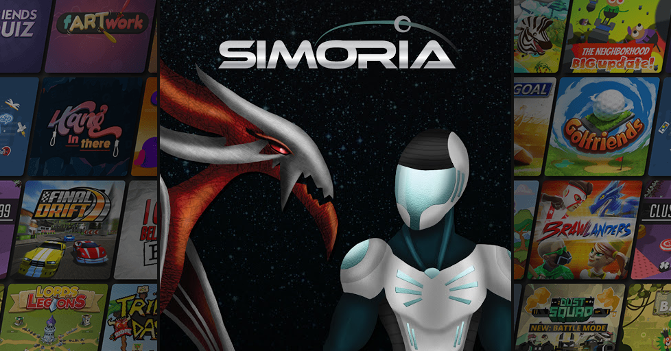 Simoria Online Card Multiplayer Game - AirConsole