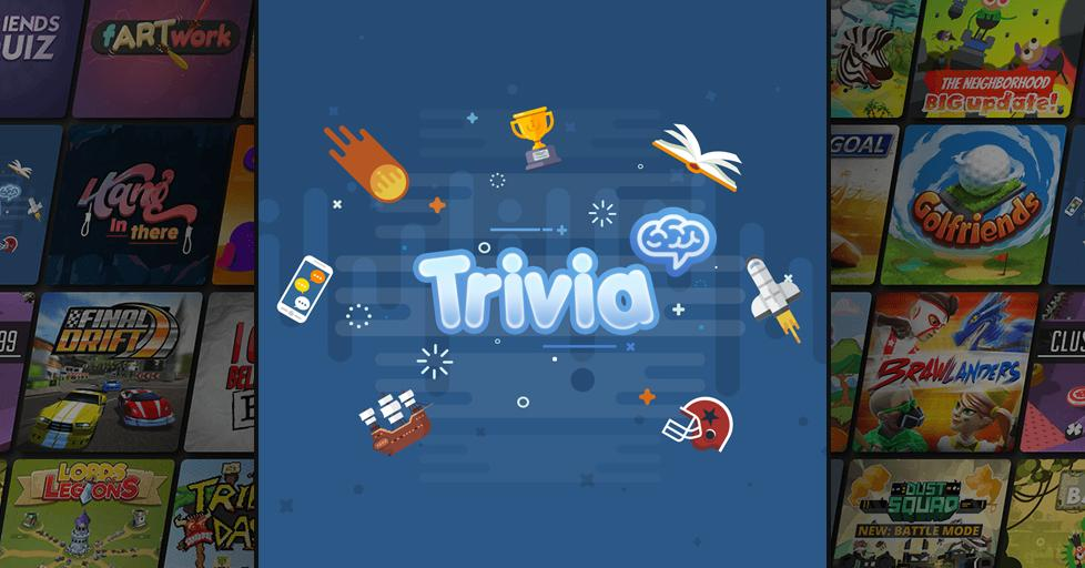 Play Trivia & UserQuiz on AirConsole