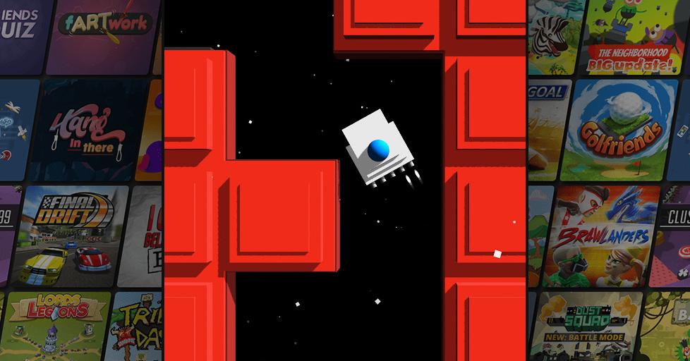 rakete game