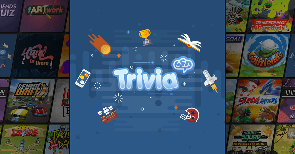 Quiz Game - Free Online Quizes - Multiplayer Game - AirConsole